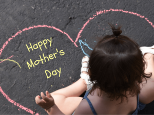 DIY Mother's Day