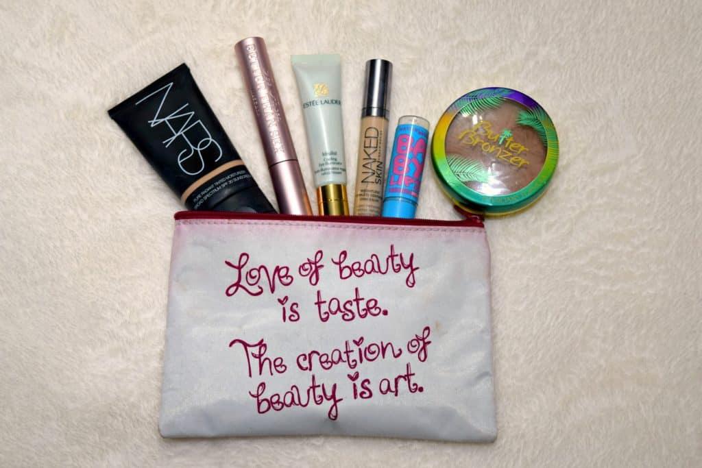 Spring & Summer Makeup Essentials
