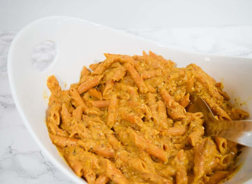 Delicious Winter Inspired Recipe with Barilla®