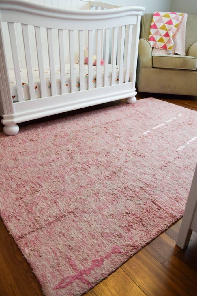 Lorena Canals Nursery Addition
