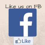 Like us on FB