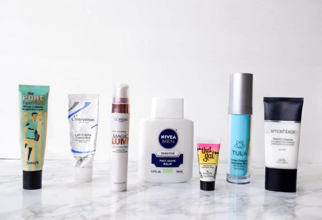Skin Prep Essentials