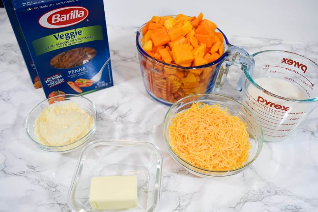DELICIOUS WINTER INSPIRED RECIPE WITH BARILLA®